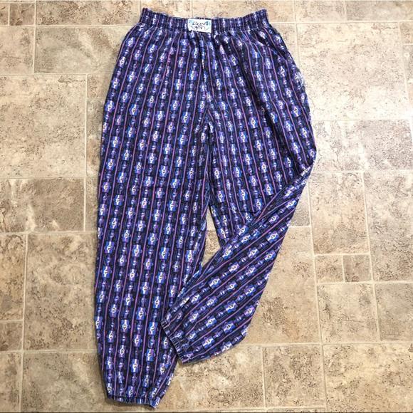 35123b879 lizardz Other - Vintage 80 s 90 s Lizardz parachute pants size XL